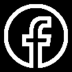 logo réseau social facebook